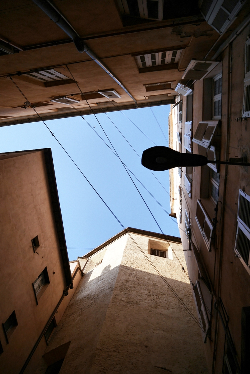 Bastia l'enchanteresse