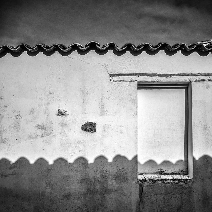 Ré … île d'ombres et delumières