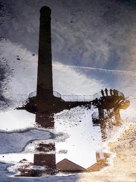 Les tours Wilmouth sont l'attraction du site